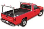 (1200) Weather Guard Aluminum Truck Rack - Full Size Pickups