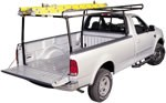(1275) Weather Guard Steel Truck Rack - Full Size Pickup, Long Bed