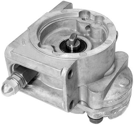 1306152 Meyer Snowplow Replacement Gear Pump E 47