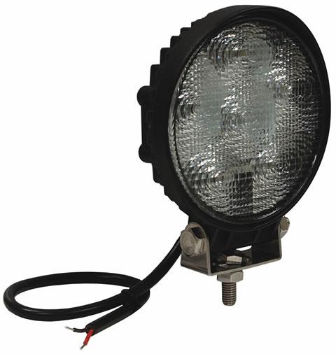 Led Utility Light : Quot led utility spreader light