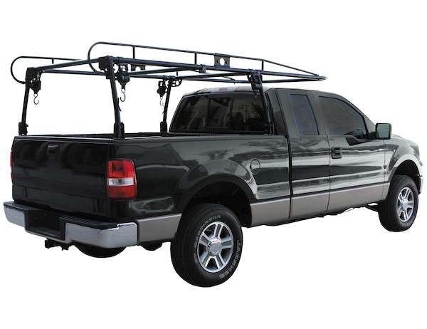 Ford F 150 Ladder Rack >> (1501100) Buyers Pickup Truck Ladder Rack