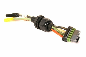 3006844 buyers salt dogg spreader wire harness shpe series
