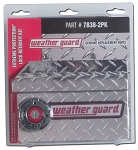 (7838-2PK) Weather Guard EXTREME PROTECTION®  Lock Retro Fit Kit