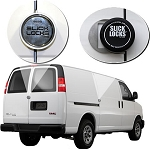 (GM-FVK-SLIDE-TK) Slick Locks GM/GMC Van Sliding Door Kit