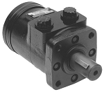 (HM074P) Buyers Hydraulic Motor, Auger - Direct Drive