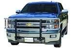 (77735) Go Industries Big Tex Grille Guard 2007-2013 Chevrolet Silverado 1500