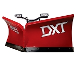 Boss DXT V-Plows
