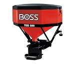 Boss TGS 600 Tailgate Spreader