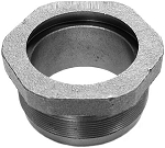 (1305110) Meyer Snowplow Cylinder Packing Nut, 1-1/2