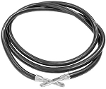 (1306450) Fisher Ground Cable, 60