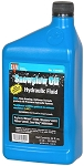 (1307010) Blue Hydraulic Fluid - 1 Case/12 Quarts