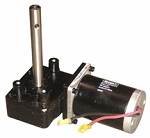 (3006833) Buyers SaltDogg Spinner Gear Motor, Ext. Chute
