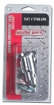 (7748-1PK) Weather Guard EXTREME PROTECTION®  Lock