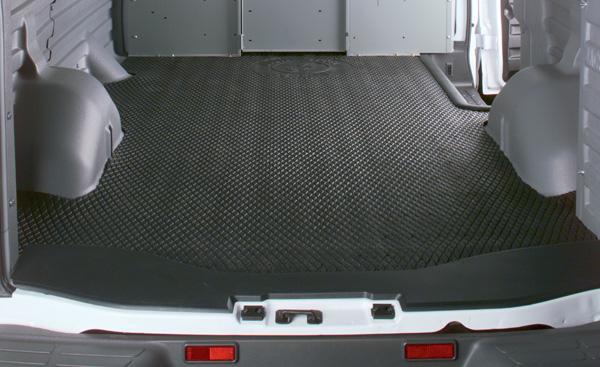Adrian Steel Full Size Van Workmat Lwb