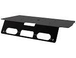 (8895550) Buyers Fleet Series Drill-Free Light Bar Cab Mount