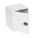 (9020-3-01) Weather Guard Locking Storage Cabinet