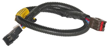 (BCHGM03) ke Controller Wiring Harness - Chevrolet/GM on