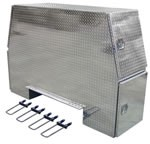 (BP825524) Buyers Aluminum B-Pack Toolbox