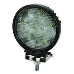 (E92004) ECCO Round LED Worklamp