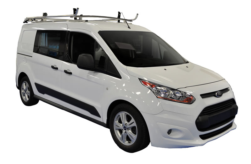 Ford Transit Connect Van Packages