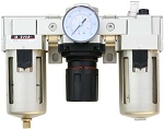 (FRL12150) Pnuematic Filter/Regulator/Lubricator