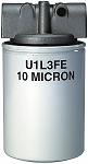 (HFA12515) Filter Assembly - 25 Micron/15 PSI Bypass/HFA1 Series