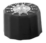 (HVKB) Valve Replacement Knob