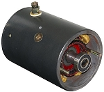 (M3100) Counter Clockwise Rotation Motor - 12 Volt D.C.