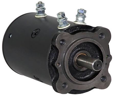 12 Volt Motor >> M3300 Bi Rotational Motor 12 Volt D C