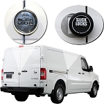 (NV-FVK-SLIDE-TK) Slick Locks Nissan NV Kit 1200-2500-3500 2011 - Present