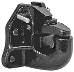 (P45AC4) 45-Ton Air Compensated Pintle Hook (4 Hole)