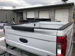2018 Ford F250 White 6.5' Takeoff Bed (SB)