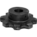 (3010846) Buyers Spreader Sprocket Idler, 8-Tooth, 1-1/2