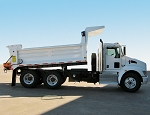 Galion 500 Series Dump Body