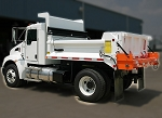 Galion 400 Series Dump Body