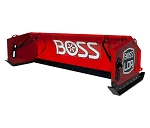 Boss LDR Loader Box Plow