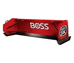 Boss SK Skid Steer Box Plow