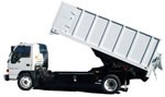 Tommy Gate Lift N Dump Series Liftgate