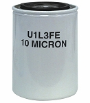 (U1L3FE) Replacement Filter Element - 10 Micron/HFA1 Series