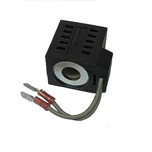 (16152336) SnowDogg Snowplow Coil, 8 Size, Flying Leads on
